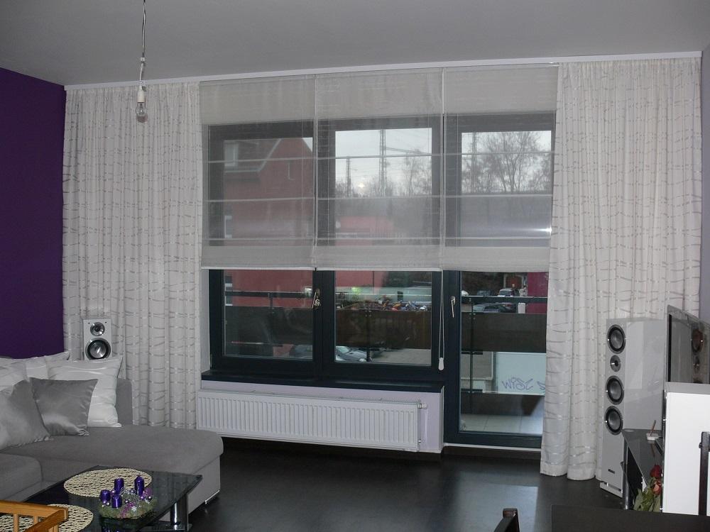 Gardinen wohnzimmer trend my blog for Trend wohnzimmer