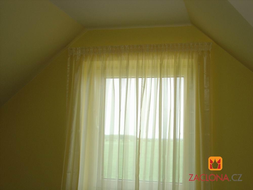 žlutá ložnice 2