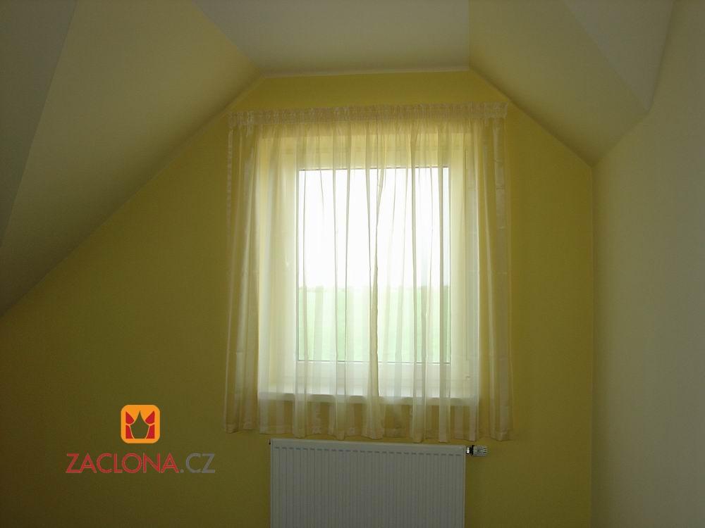 žlutá ložnice 3