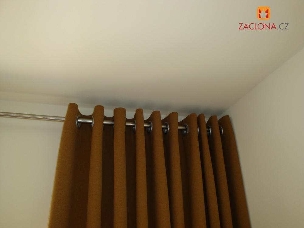 gut aussehenden falten der vorh nge mit stoff sen heimtex ideen. Black Bedroom Furniture Sets. Home Design Ideas