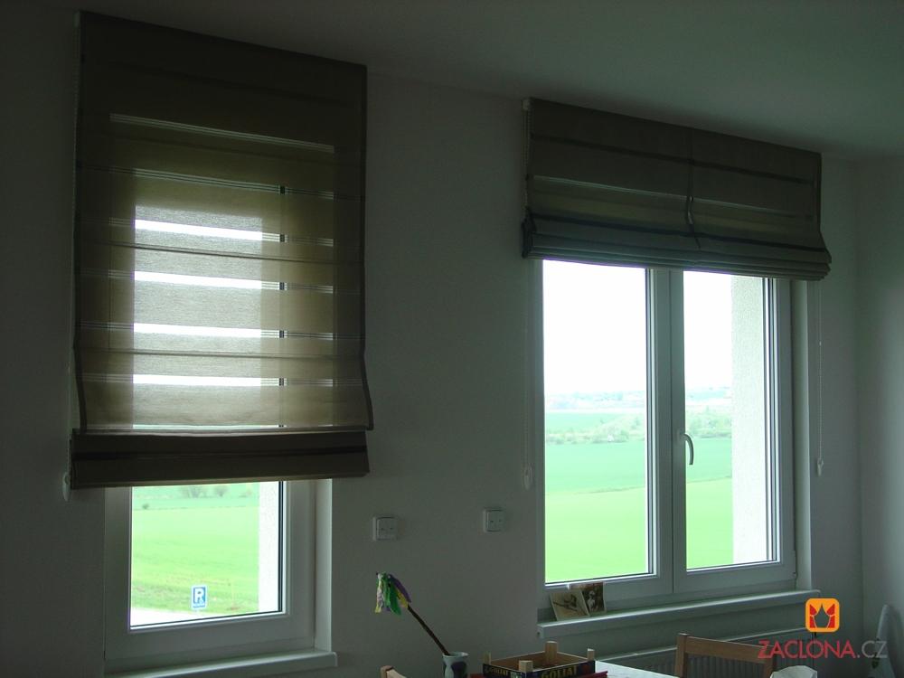 Transparente und teiltransparente einfache gardinen for Einfache fenster