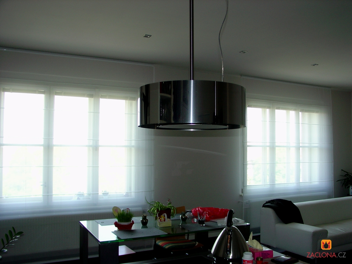 farben des interieurs in harmonie mit der fensterabschirmung heimtex ideen. Black Bedroom Furniture Sets. Home Design Ideas