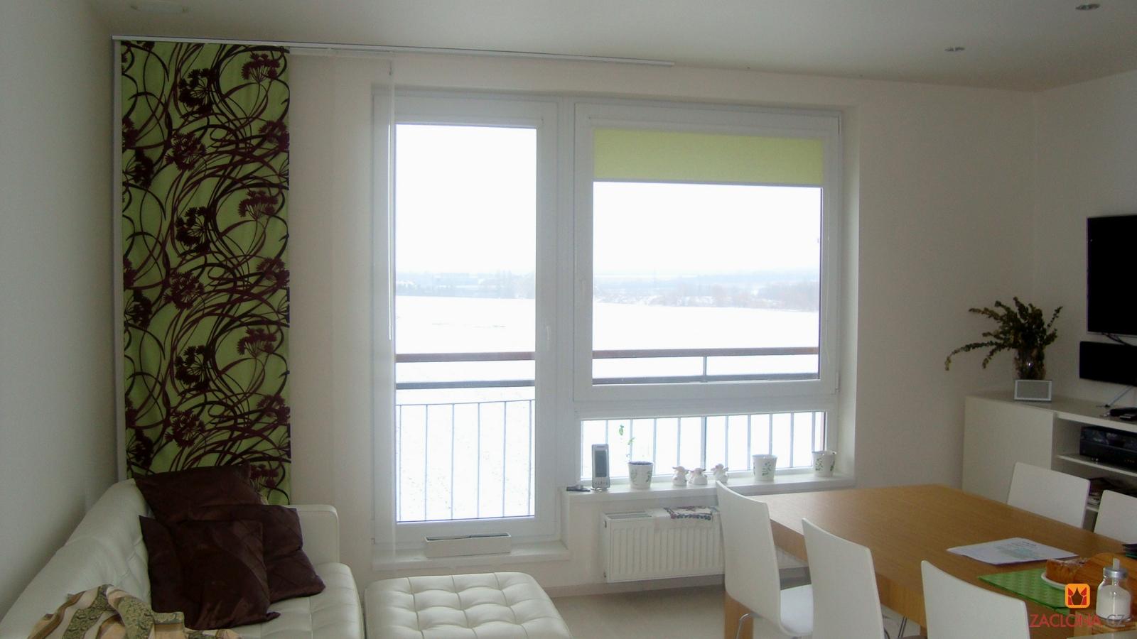 atypische gardinen vorhangpaneele heimtex ideen. Black Bedroom Furniture Sets. Home Design Ideas