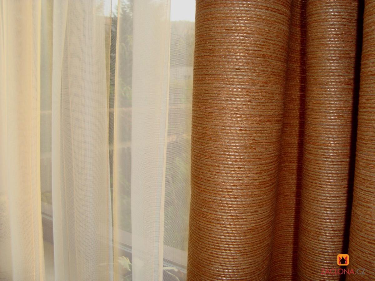 vorhang brest als grundabschirmung im schlafzimmer | heimtex ideen