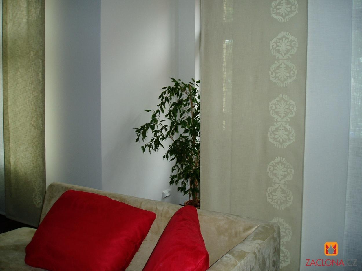 japanische wand in naturfarben heimtex ideen. Black Bedroom Furniture Sets. Home Design Ideas