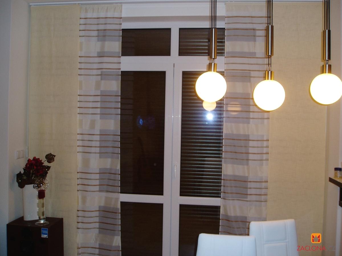 ein solo f r die gardine maori heimtex ideen. Black Bedroom Furniture Sets. Home Design Ideas
