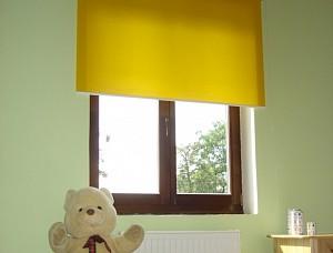 Jak levně zastínit střešní okna