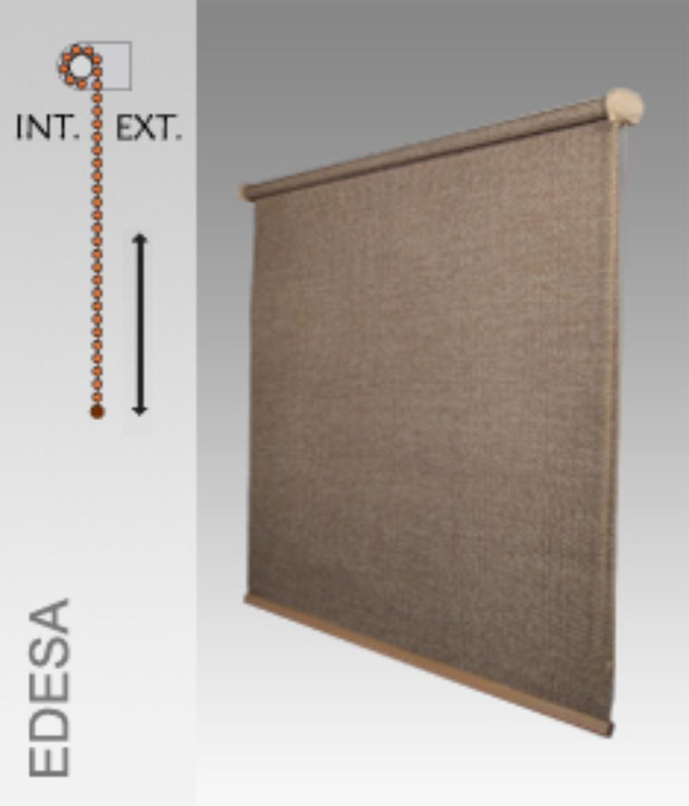 bambus holz und juterollos zur fensterabschirmung heimtex ideen. Black Bedroom Furniture Sets. Home Design Ideas