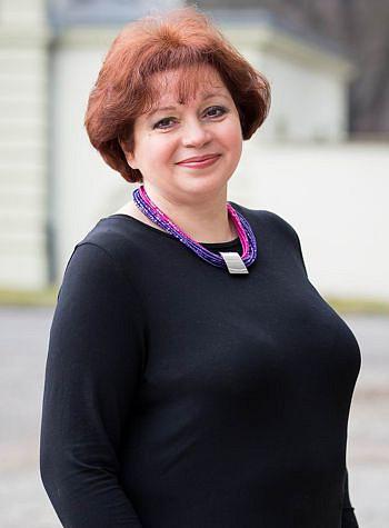 Bronislava Novotná