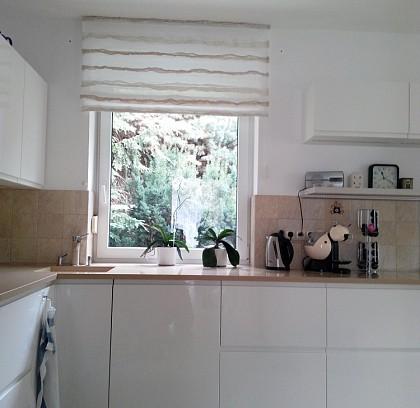 Zastínění oken