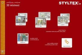 3d program styltex - nahrání fotografie