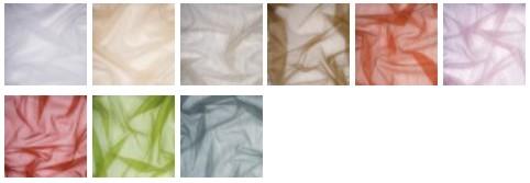 barevnice záclony soho 646