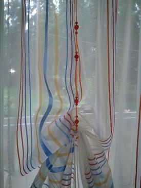 záclona s korálky 2