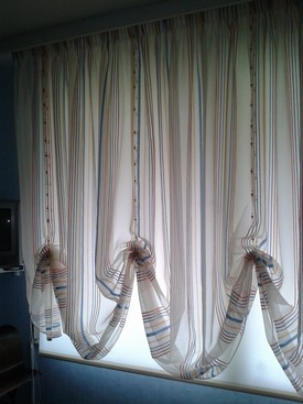 záclona s korálky 3