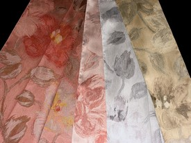color set floreal