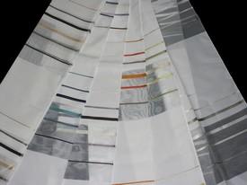 záclona barevná 50500