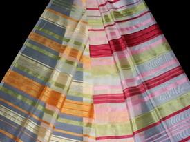 záclona barevná borden