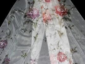 záclona barevná gertrud