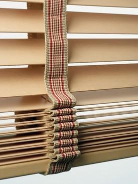 dřevěné žaluzie 6