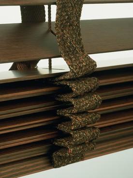 dřevěné žaluzie 8