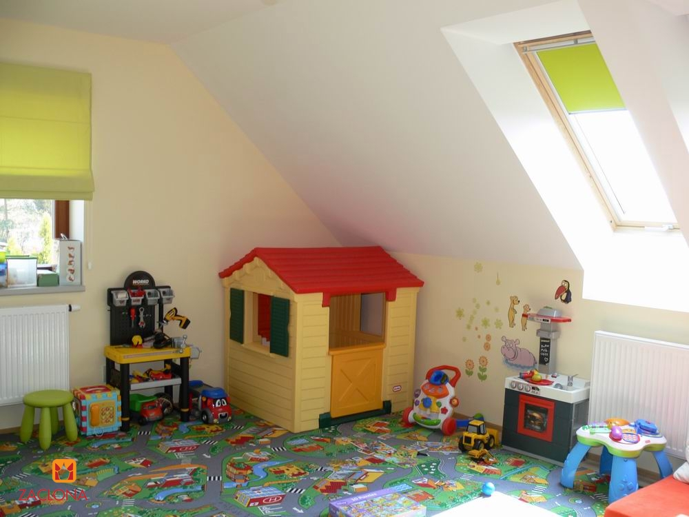 familienhaus spielzimmer und kinderzimmer heimtex ideen. Black Bedroom Furniture Sets. Home Design Ideas