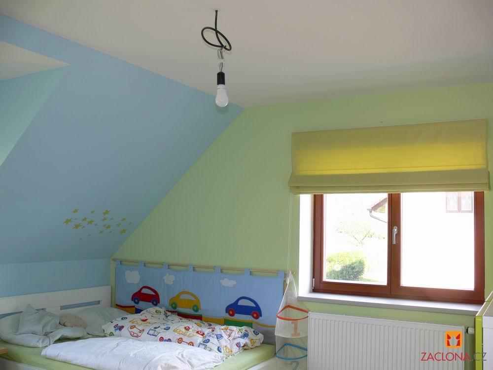Familienhaus spielzimmer und kinderzimmer heimtex ideen for Fenster kinderzimmer