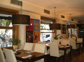 restaurace záclony 1