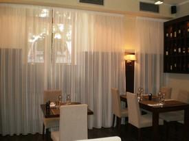 restaurace záclony 6