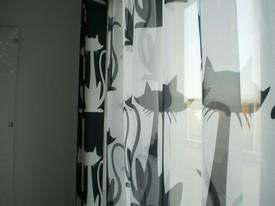 černobílá dekorace 7
